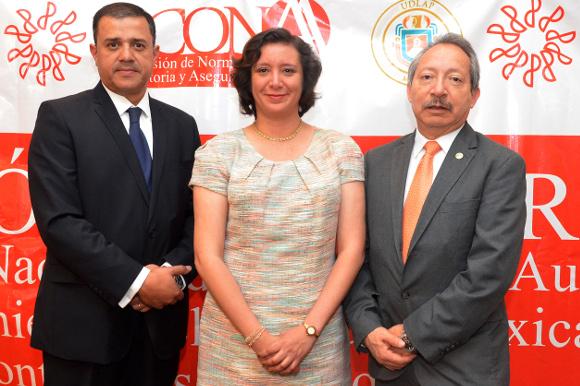 UDLAP signa convenio con el Colegio de Contadores de Puebla