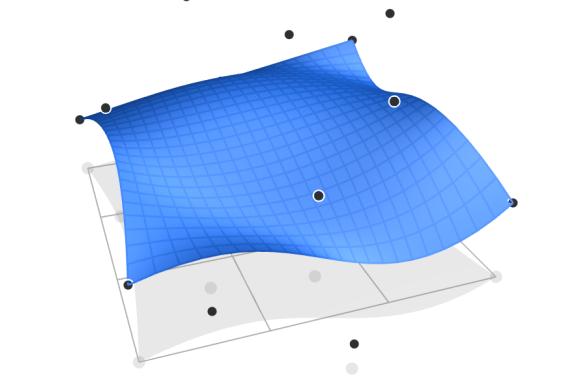 Las matemáticas en las animaciones
