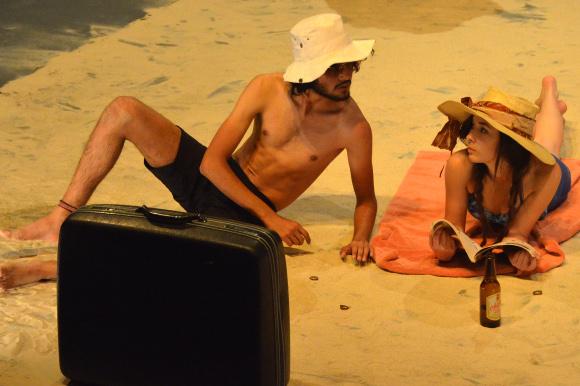 – Galería – Fotografía en la Playa