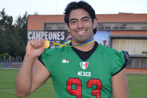 La experiencia de un Ex Azteca como campeón del mundo