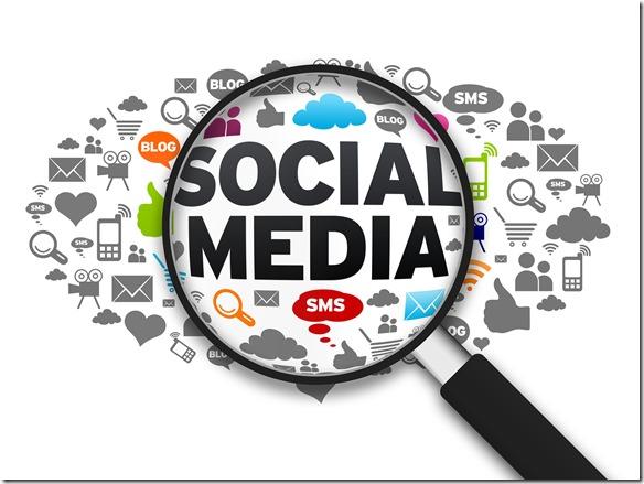 Social Media udlap