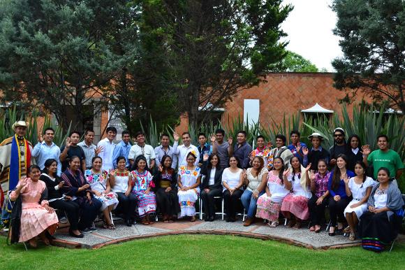 Realiza UDLAP cuarta edición del Programa de Liderazgo para Jóvenes Indígenas