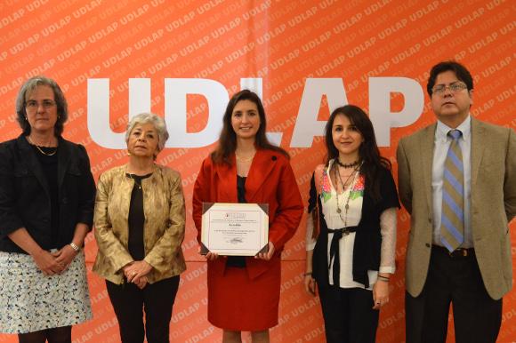 La UDLAP obtiene acreditación para Lic. en Innovaciones Educativas