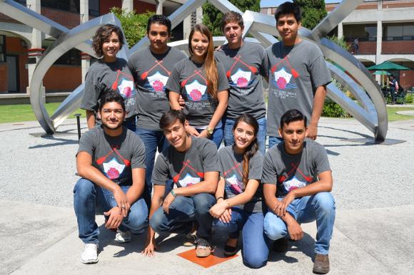 Estudiantes de la UDLAP reconocidos internacionalmente