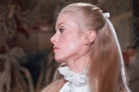 La diva Catherine Deneuve en Capilla del Arte UDLAP