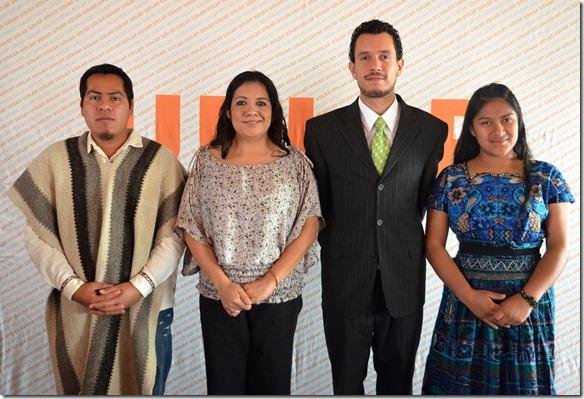 liderazgo indigena udlap