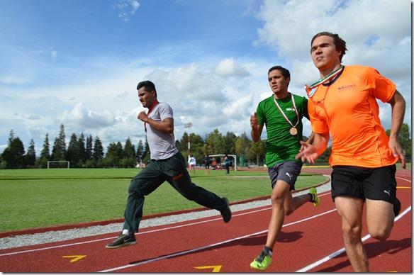 medallas udlap atletismo