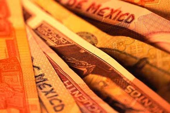 Pobre crecimiento económico mexicano