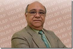 Dr. Alfonso Rocha