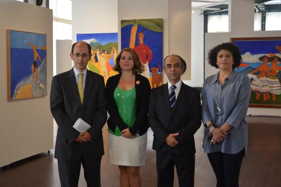 Capilla del Arte UDLAP lista para la séptima Noche de Museos en Puebla