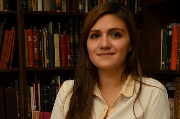 Alumnas UDLAP obtienen segundo lugar del premio Luis Sánchez Medal