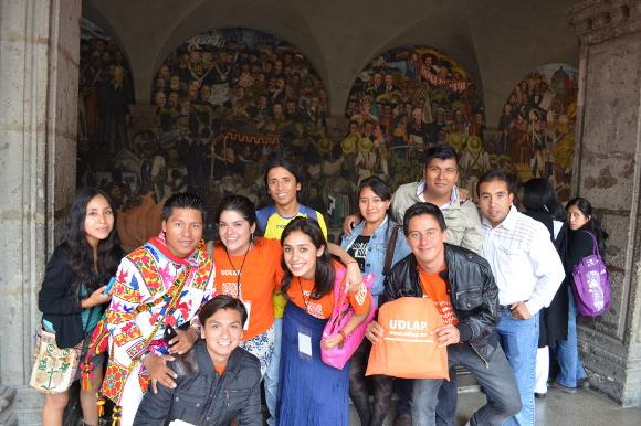 -Galería – De visita en la Ciudad de México