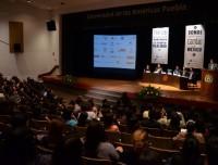 Se reúnen en la UDLAP más de 100 jóvenes líderes profesionales de Enseña por México