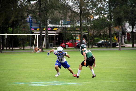 Torneo 7 vs 7- 21 de junio 2014