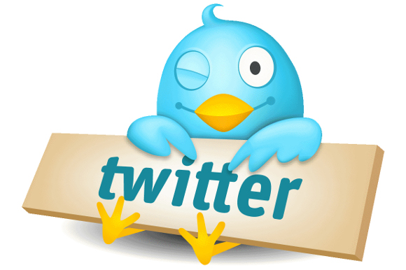 Usa Twitter como profesional