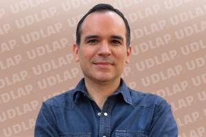 Dr Jesus Mario Lozano UDLAP