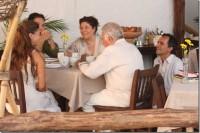 """Catedrático UDLAP dirige cinta """"Ventanas al Mar"""""""