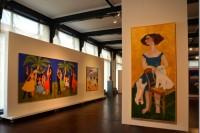 """Capilla del Arte UDLAP extiende exposición """"Historias de día"""""""