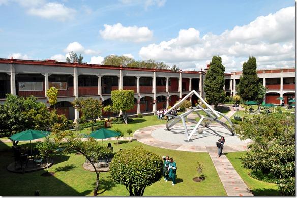 udlap mejor universidad privada