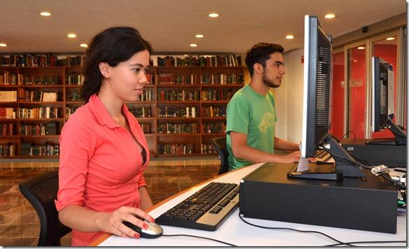 vanguardia biblioteca udlap