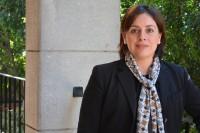 Académica de la UDLAP recibe la condecoración de la Orden del Derecho, la Cultura y la Paz