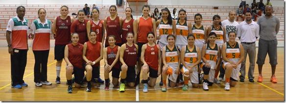 basquetbol femenil udlap