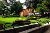 Galería- UDLAP Verde