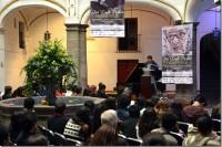 Participa Casa del Caballero Águila en Homenaje a José Emilio Pacheco