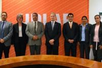 UDLAP entrega Beca Excelencia Docente a personal del CECyTE Puebla
