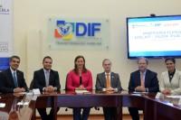 Anuncian la Creación de la Preparatoria UDLAP-SEDIF