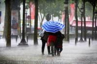 Consejos para la temporada de lluvias