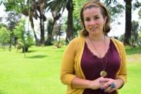Directora UDLAP presenta ponencia magistral en Auditorio Elena Garro