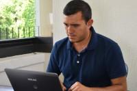 Académico de la UDLAP realiza investigación en el Instituto James Baker de la Universidad de Rice