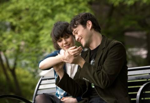 500 días con ella en Viernes de Cinexpectativas, Capilla del Arte