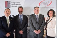 UDLAP será sede del Congreso de Investigación Financiera IMEF
