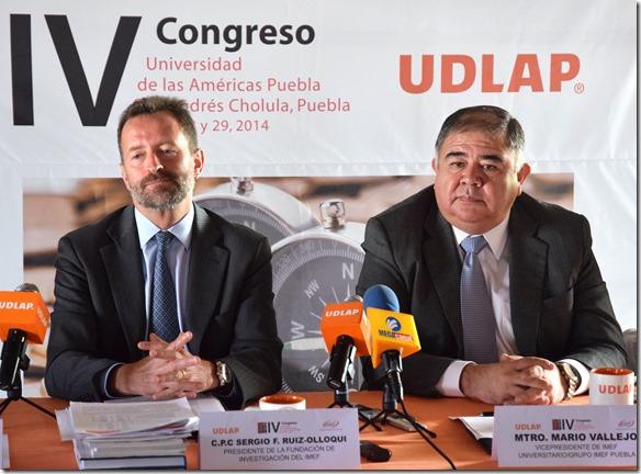 Congreso IMEF UDLAP (2)
