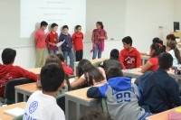 Se realiza Empoder Education en las instalaciones de la UDLAP