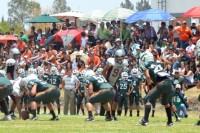 Aztecas juvenil peleará por estar en la final de la Liga CONAG7