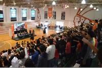 UDLAP da la bienvenida a sus estudiantes de nuevo ingreso