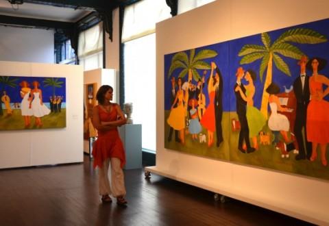 """La exposición """"Historias de Día"""" en Capilla del Arte UDLAP cerrará con alrededor de 10,000 visitas"""