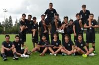Aztecas Juvenil subcampeón de la Liga CONAG7