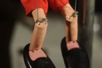 """""""Mi hijo Pinocho"""", el cuento musical de Geppetto en la UDLAP"""