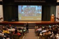 Llegó a su fin el Programa de Verano 2014 de la UDLAP