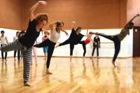 UDLAP sede del Taller de Danza Internacional Arc Danz