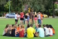 Bienvenida a alumnos Internacionales