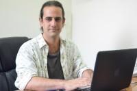 Catedrático UDLAP participa en encuentro somático en la Universidad de Chile