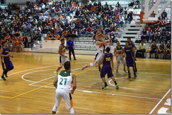 baloncesto varonil udlap