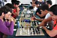 Club de Ajedrez: Juega a ser el comandante de tu propia Guerra