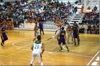Con una enorme exhibición de juego la UDLAP inicia actividades de baloncesto