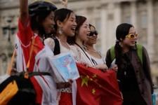 Flujos Migratorios de China en el Estado de Puebla